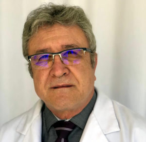 Dr Francisco Xavier, Otorrino em Curitiba